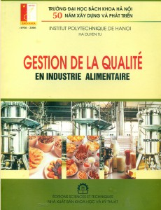 Gestion De La Qualite En Industrie Alimentaire