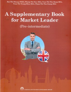 A supplementary book for Market Leader