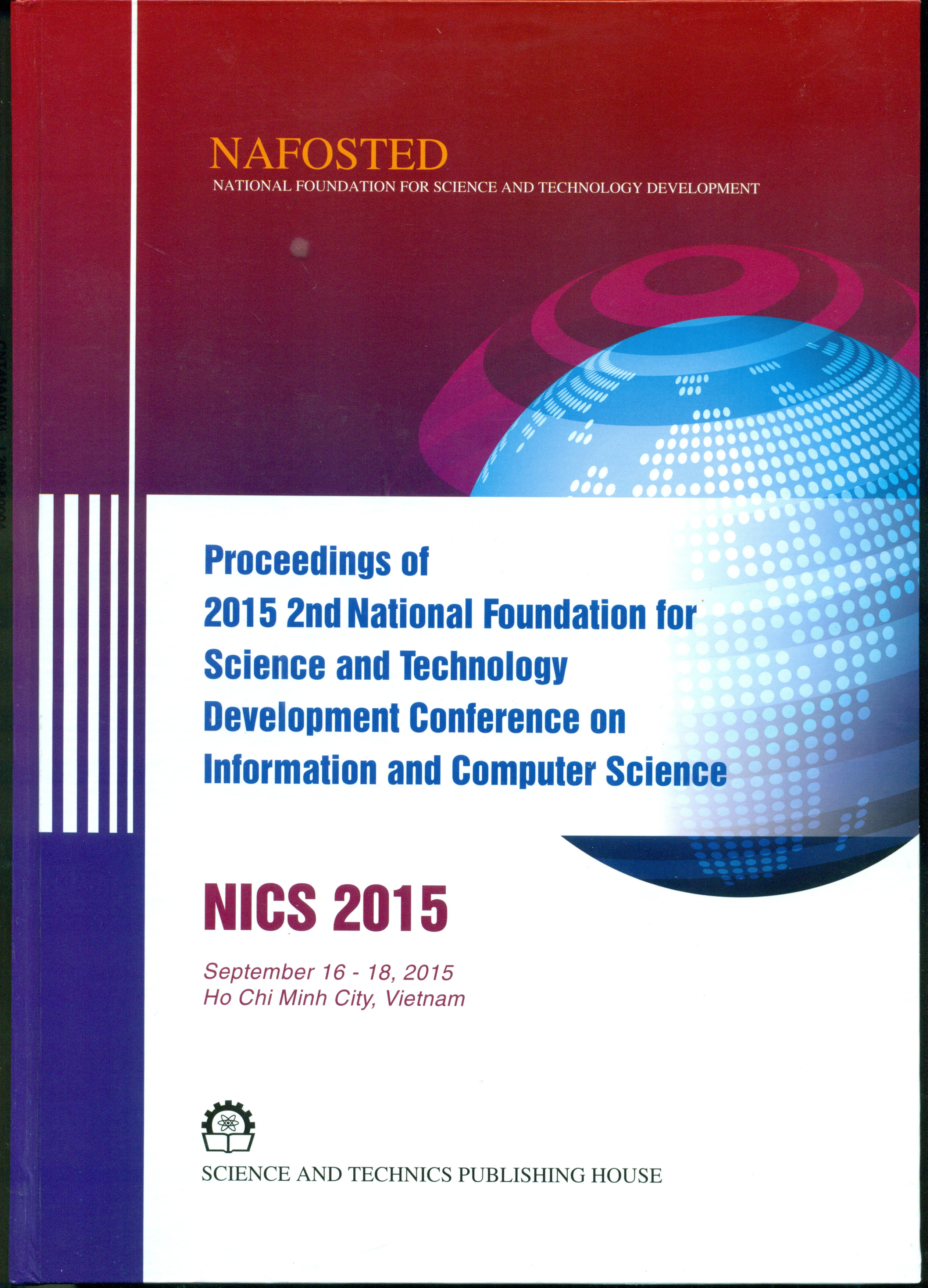 Proceedings of 2015 2nd National Foundtation for science and Technology Development Conference on Information and computer Science_0