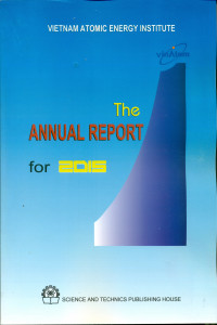 The Annual Report for 2016