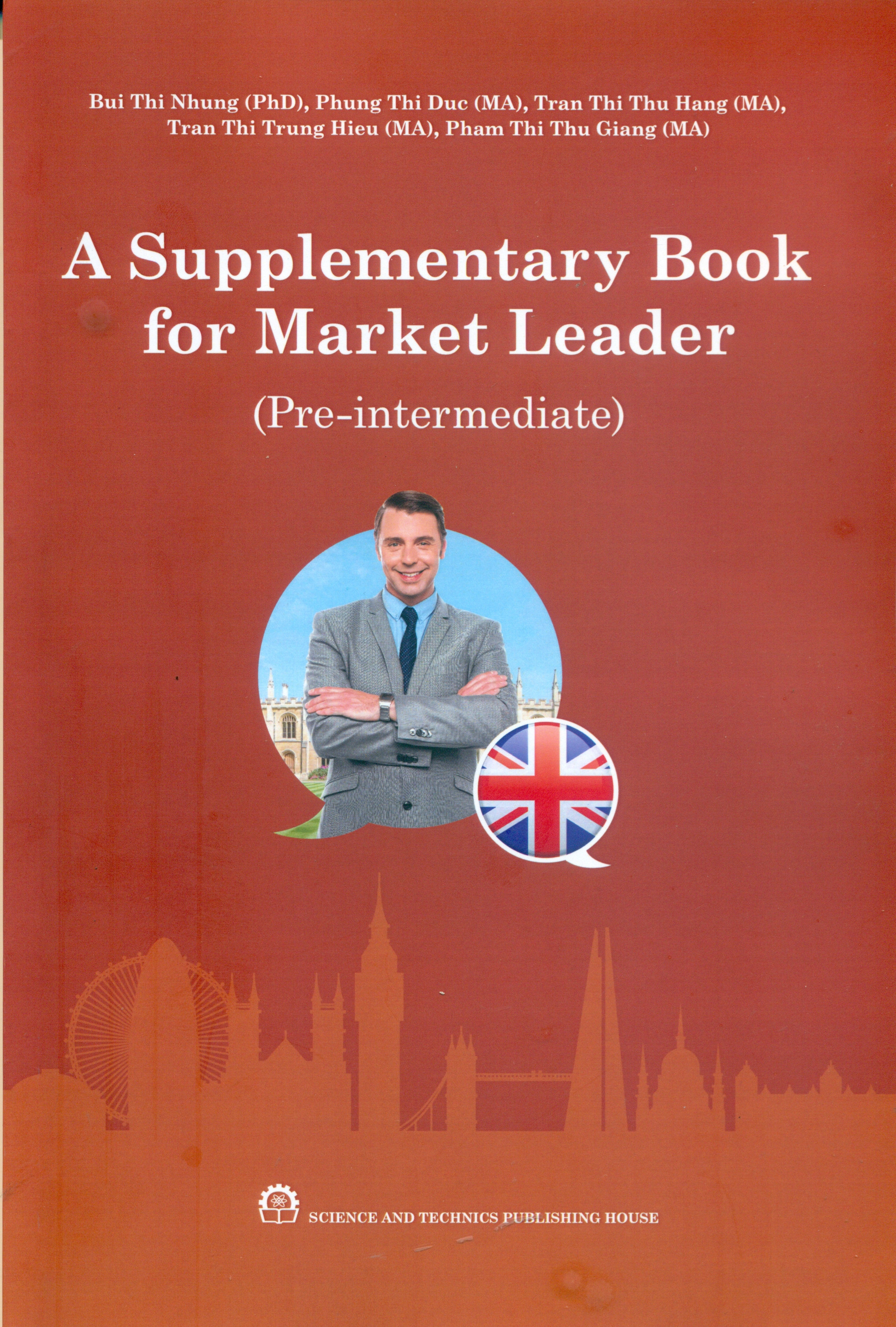 A supplementary book for Market Leader_0